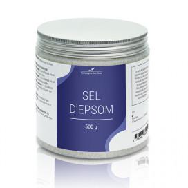 Sel d'Epsom