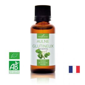 AULNE GLUTINEUX - Macérat de bourgeons BIO