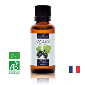 CASSIS - Macérat de bourgeons BIO