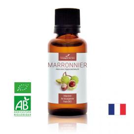 MARRONNIER - Macérat de bourgeons BIO