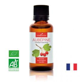 AUBÉPINE - Macérat de bourgeons BIO