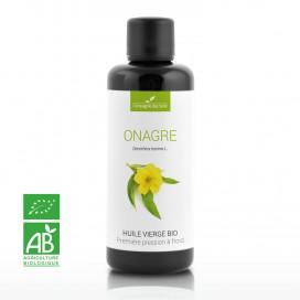 ONAGRE - Huile végétale BIO