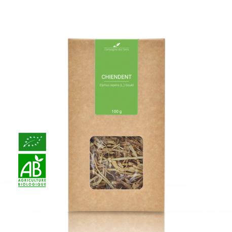 Chiendent (Racines) BIO - Plante en vrac pour infusion