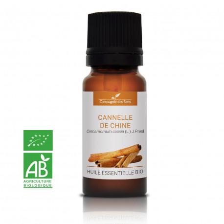 CANNELLE (écorce) - Huile essentielle BIO