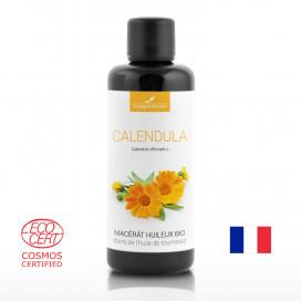 Macérât huileux de Calendula BIO